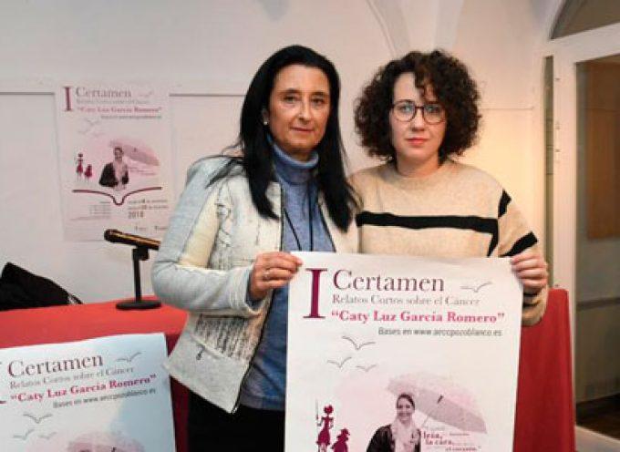 Certamen de Relato Corto 'Caty Luz García Romero', en Pozoblanco