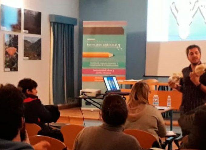 En Cardeña, Life Lobo Andalucía destaca el potencial del lobo ibérico