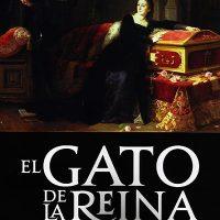 Libro 'El gato de la reina', de José Luis Sújar Romero