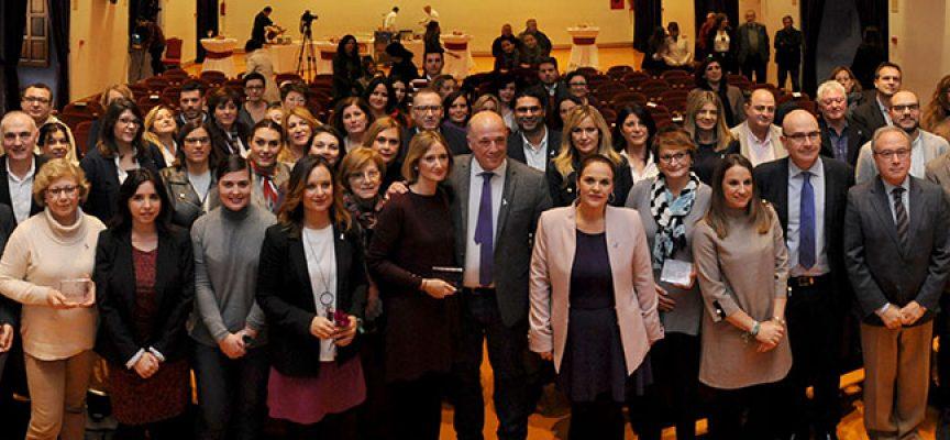 La Diputación de Córdoba hace entrega del distintivo de calidad Emple@ a empresas y ayuntamientos beneficiarios del programa