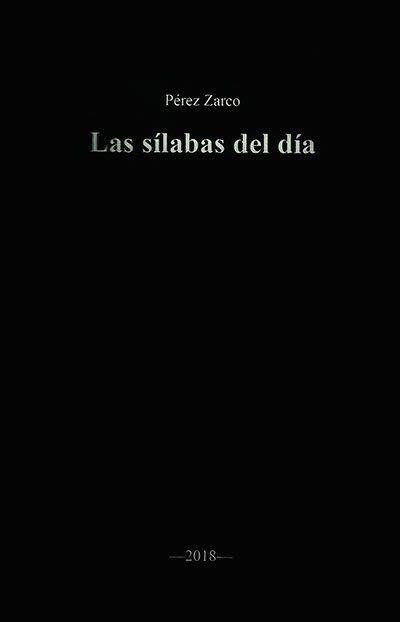 Las sílabas del día