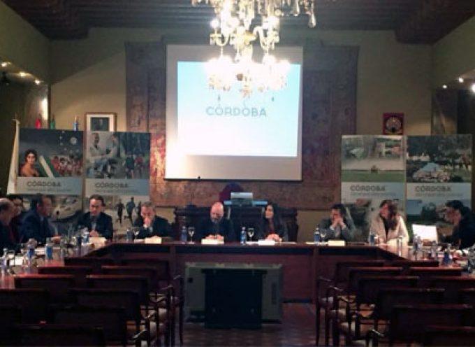 La Mancomunidad de Los Pedroches participa en el posicionamiento de la marca territorial Córdoba