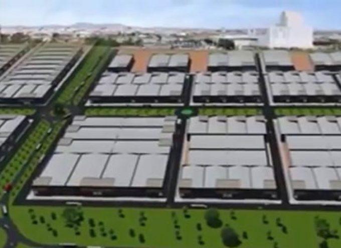 El proyecto de ampliación del polígono industrial Dehesa Boyal, de Pozoblanco, recibe la aprobación definitiva