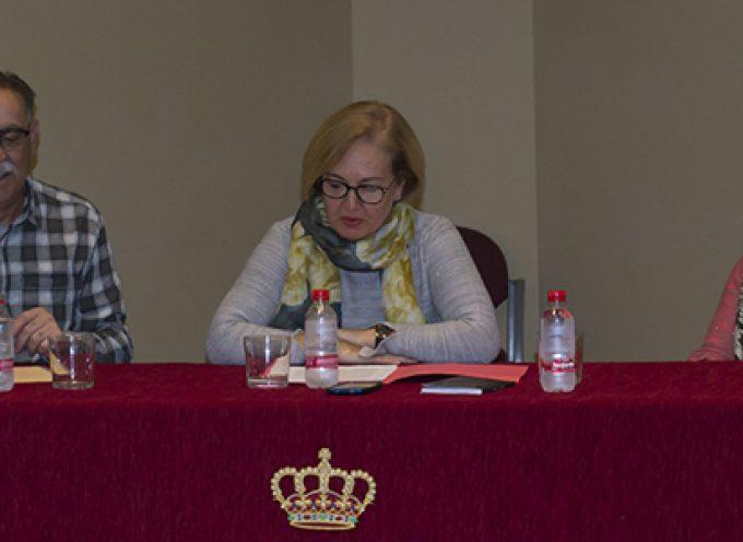 Pérez Zarco presenta en Torrecampo el libro de haikus 'Las sílabas del día' [audio]