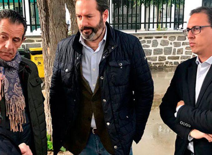 El PP se compromete a crear el Ciclo de Ganadería en el IES Los Pedroches