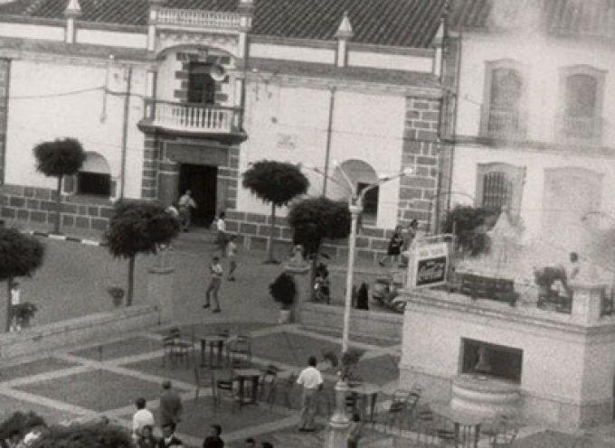 1429 fotografías digitalizadas del Archivo Municipal de Villanueva de Córdoba