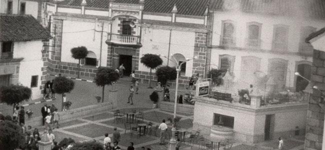 Archivo Municipal de Villanueva de Córdoba