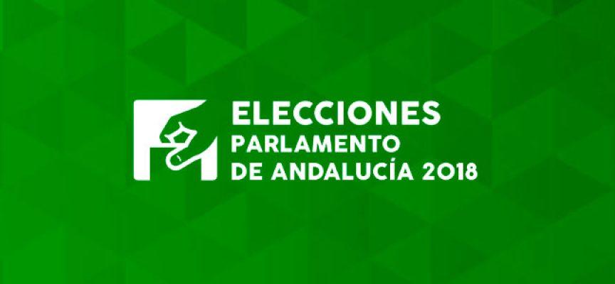 Elecciones al Parlamento de Andalucía, los datos y resultados