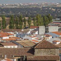 Planificación de las obras para la agrupación de vertidos y estación depuradora en Villanueva del Duque