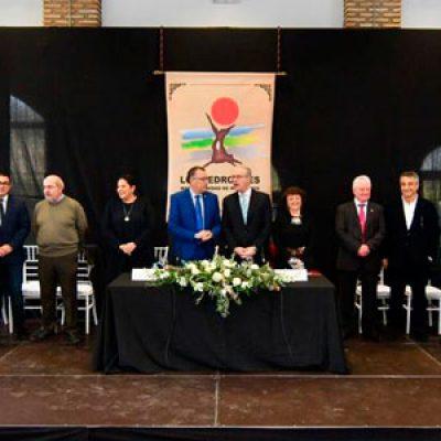 La Mancomunidad de Los Pedroches conmemora su 25 Aniversario con una mirada hacia el futuro