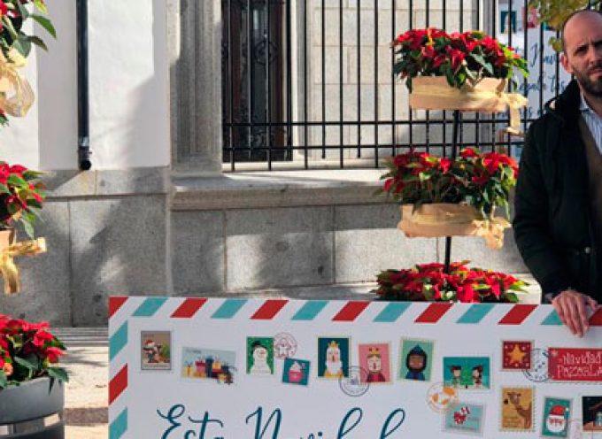 Se incrementan un 23% las ayudas para las carrozas de la Cabalgata de Reyes Magos de Pozoblanco