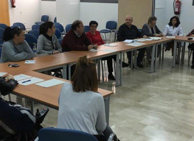 El Área Sanitaria Norte de Córdoba celebra una nueva reunión de su Comisión de Participación Ciudadana