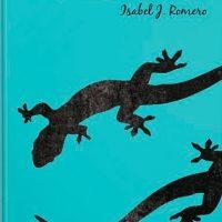 Libro 'Morirse al sol', de Isabel J. Romero