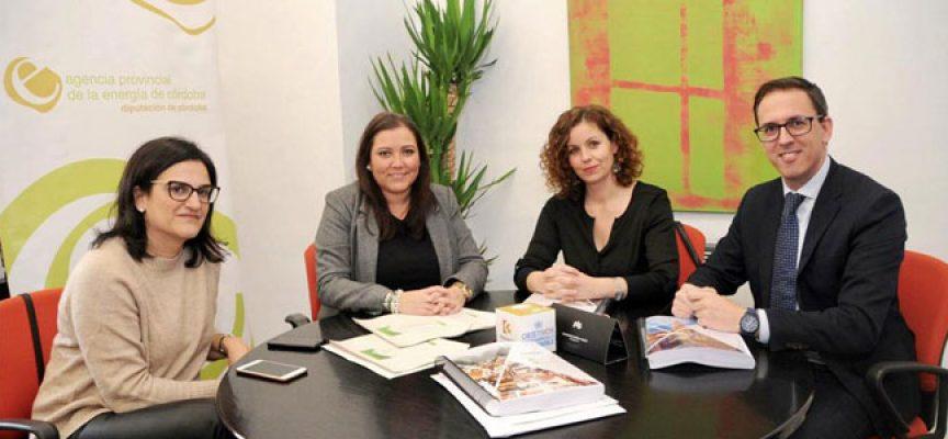 El Ayuntamiento de Pozoblanco ya dispone del diagnóstico del Plan de Movilidad Urbana Sostenible