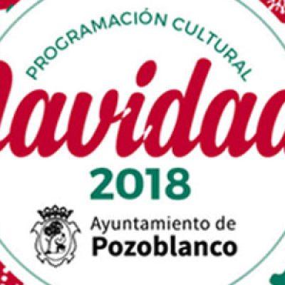 Pozoblanco presenta una programación cultural de Navidad para todos los públicos y con todos los géneros