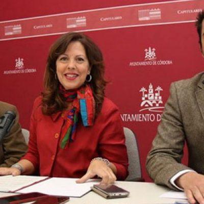 Torrecampo promociona en la Judería de Córdoba su riqueza cultural, artesana y gastronómica