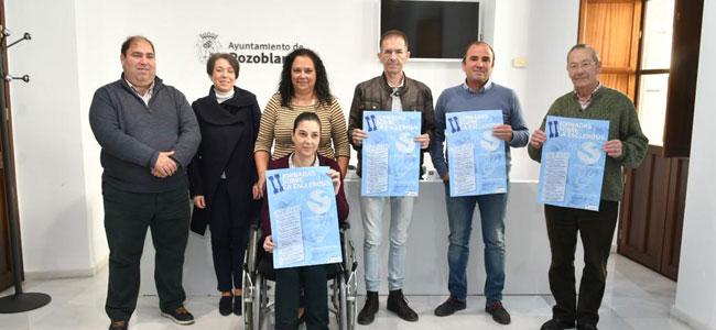 Sueño compartido presenta sus segundas jornadas sobre la esclerosis múltiple