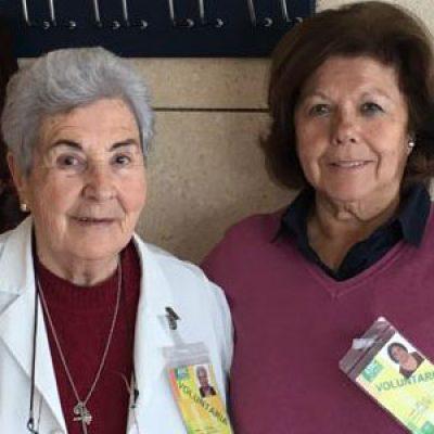 El Área Sanitaria Norte reconoce la labor realizada por los Voluntarios del Hospital Valle de los Pedroches