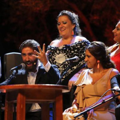 El flamenco llega mañana a Pozoblanco con la zambomba jerezana del 'Niño de la Fragua'