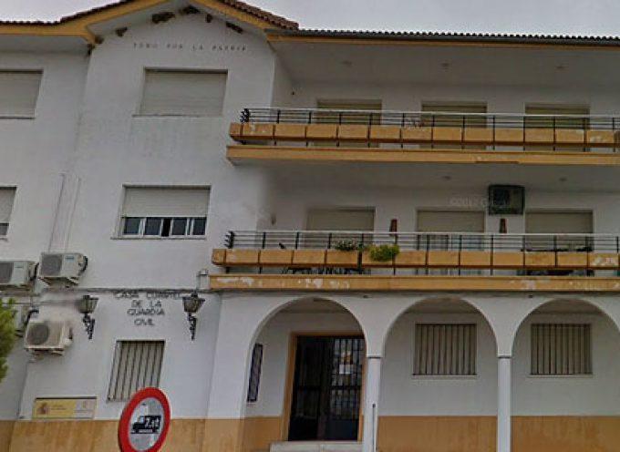 Detenida una persona e investigadas otras dos como supuestas autoras de un delito contra la salud pública, en Villanueva de Córdoba