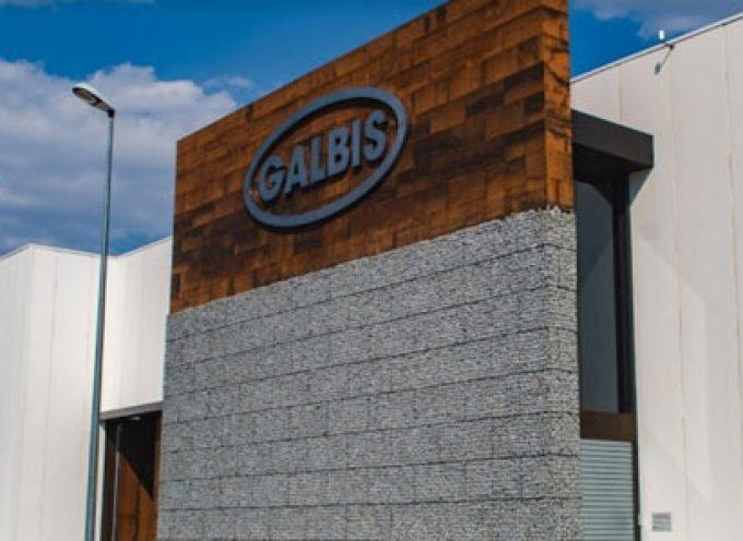 Galbis Reforestal cuenta en Córdoba con la única planta de Andalucía que fabrica malla anudada