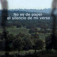Libro 'No es de papel el silencio de mi verso', de Manuel A. Gutiérrez Solís