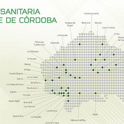El Área Sanitaria Norte de Córdoba lanza su nueva imagen de Redes Sociales
