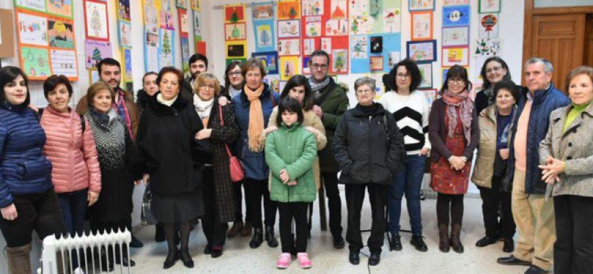 Entregados los premios de la Exposición de Belenes Tradicionales en Pozoblanco