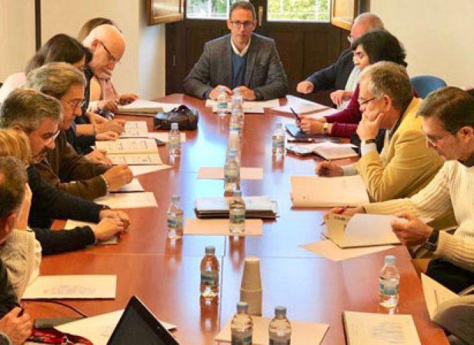 La comisión pozoalbense sobre el Área Sanitaria Norte se reúne por vez primera y comienza a elaborar el plan integral