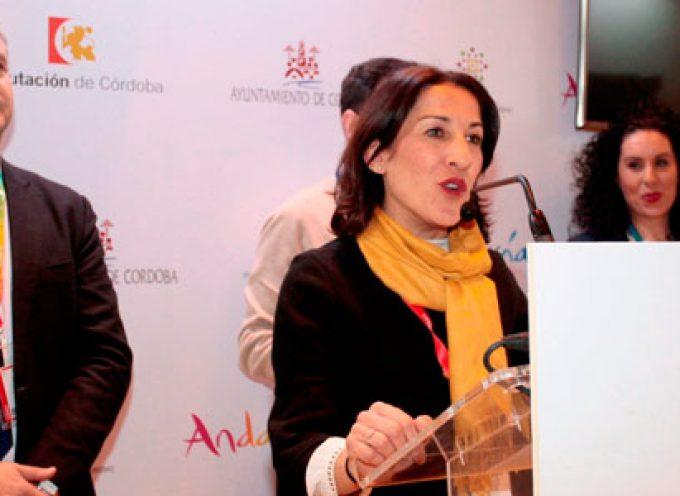 Los Pedroches presenta sus propuestas en FITUR [vídeo]