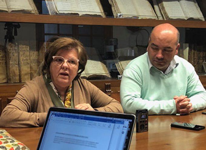 El presupuesto de Villanueva de Córdoba alcanza los 7,5 millones