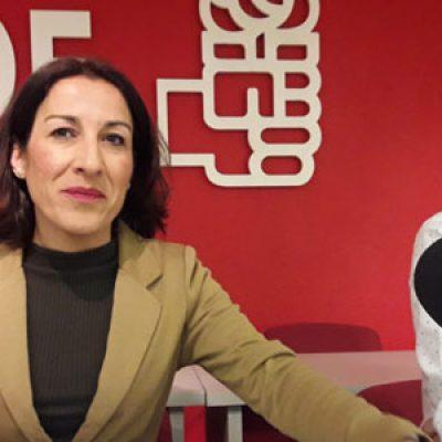 El PSOE pide al PP que deje de mentir y pone fecha a las obras en la carretera de Pozoblanco a Villaharta