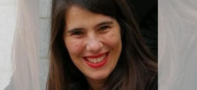 Araceli Cabello Cabrera