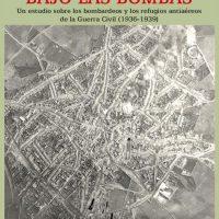 Libro 'Pozoblanco bajo las bombas', de Juan Aperador García