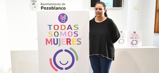 Bajo el lema 'Todas somos mujeres', se presenta en Pozoblanco la campaña de sensibilización contra la violencia de género