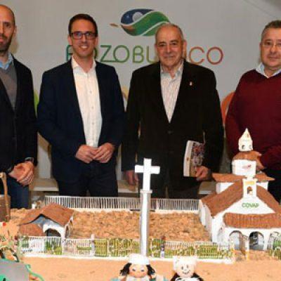 Anunciado el programa para la festividad de la Virgen de Luna en Pozoblanco