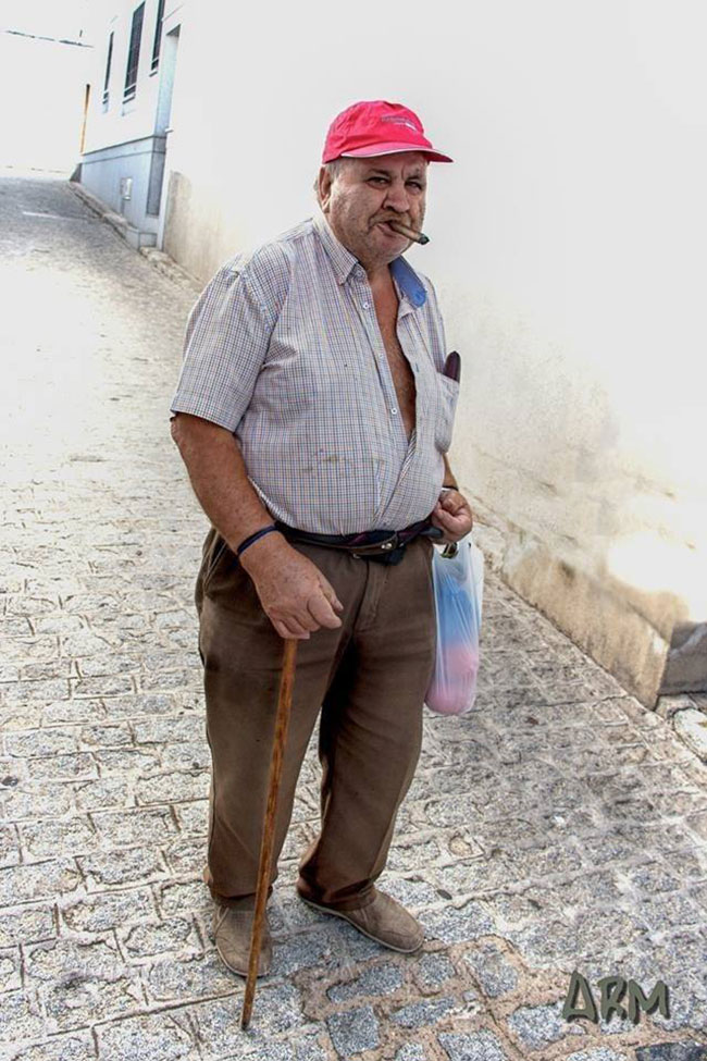 Sigue desaparecido un anciano en Pedroche