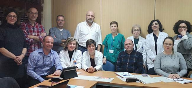El Área Sanitaria Norte de Córdoba constituye un Comité de Ética Asistencial