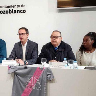 El Pozoalbense femenino refuerza el equipo con dos nuevas jugadoras