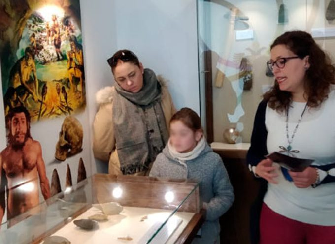 Ya está abierto al público el Museo de Historia Local de Villanueva de Córdoba