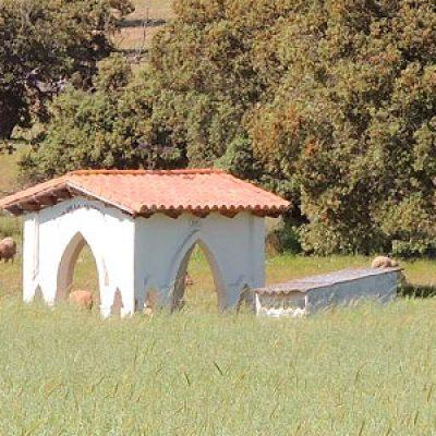 La Cofradía de la Antigua de Hinojosa del Duque recoge firmas para la apertura del camino de la Fuensanta