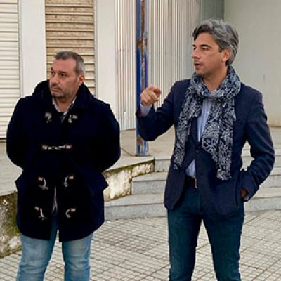 Para el PP, 'la residencia de Fuente La Lancha es una oda al despilfarro socialista'