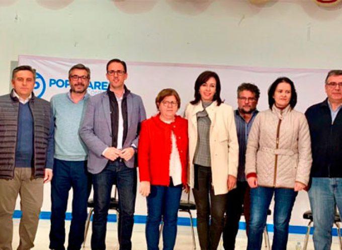 Para el PP, 'la despoblación es uno de los retos más importantes de la zona Norte de Córdoba'