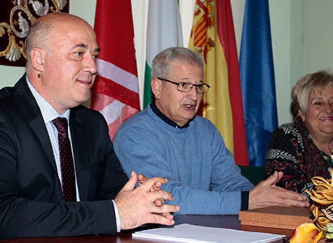 La Diputación invierte 1.786.000 euros en distintas actuaciones en Alcaracejos