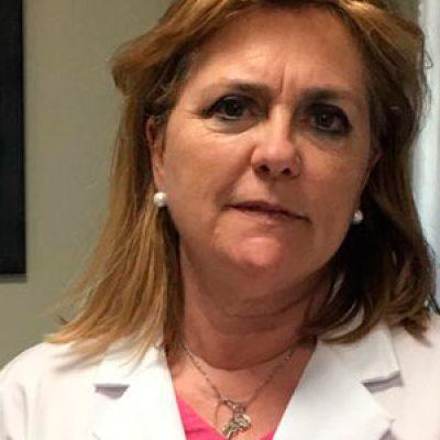 Ana Leal es la nueva directora gerente para el Área Sanitaria Norte de Córdoba