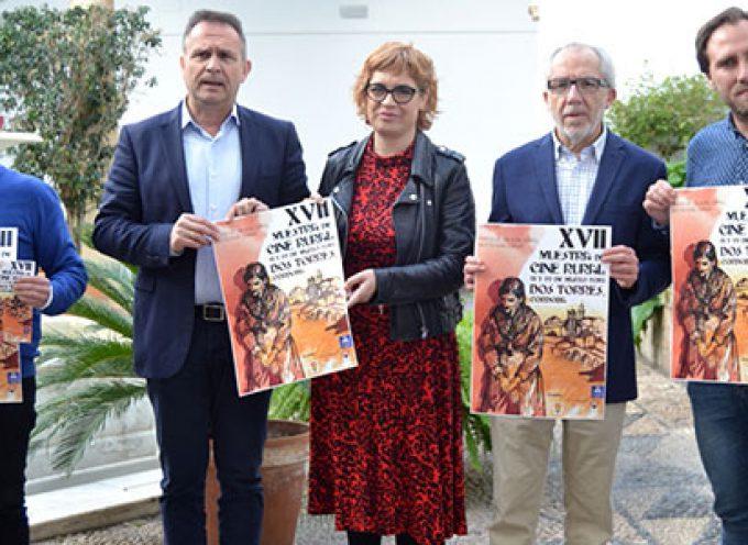 La Muestra Cine Rural de Dos Torres arranca su XVII edición con la incorporación de importantes novedades