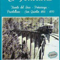Libro 'El Ferrocarril', de Gabriel Molero Caballero y Manuel García-Cano Sánchez