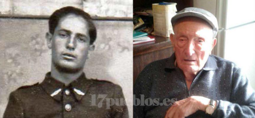 Ha fallecido 'posiblemente el último superviviente republicano de Los Pedroches en el exilio'