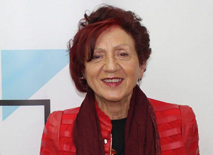 'Antes que el tiempo fuera', de Juana Castro, Premio Solienses 2019