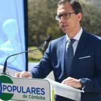 Santiago Cabello aspira a la alcaldía de Pozoblanco con una lista 'muy renovada'